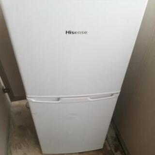 ハイセンス 冷蔵庫