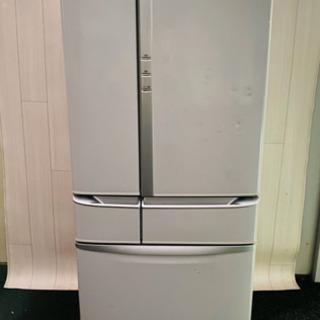 388番  National✨ノンフロン冷凍冷蔵庫❄️ NR-F...