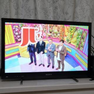 SONY BRAVIA 32インチ HDD内蔵テレビ