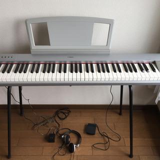 ヤマハ電子ピアノ NP-31S
