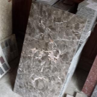 生地ののし台こね台 大理石 435mm×900cm