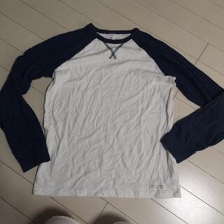 GAP 140 ラグランTシャツ
