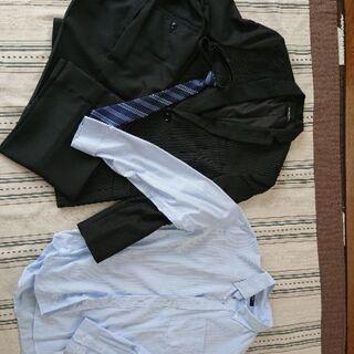 子供スーツ&Yシャツ 160