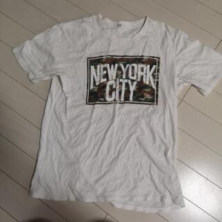 白Tシャツ 160