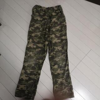 150 サイズ ズボン