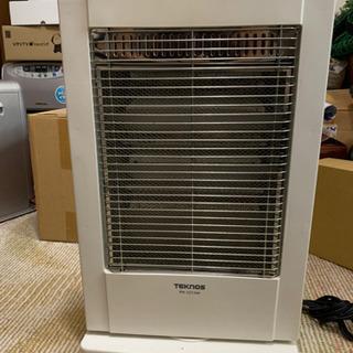 TEKNOS 2012年 速暖 ハロゲンヒーター PH-1211