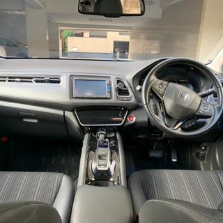 大人気のホンダ SUV ヴェゼル 高年式!低走行!美車! − 福岡県