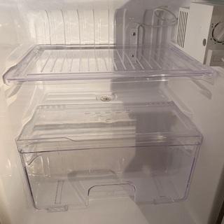 大宇 2ドア 冷凍 冷蔵庫 86L 2014年製 DR-T90AS - 売ります・あげます