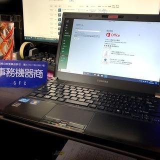 在庫2台◆Core i7・SSD搭載!Office2019認証済...