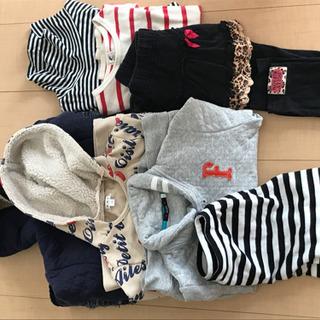 女の子 服 まとめ売り 130〜150サイズ