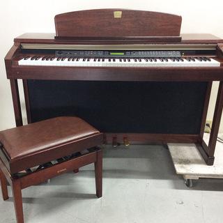 YAMAHA ヤマハ グラビノーバ 電子ピアノ CLP-170M...