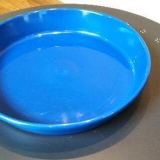鉢受皿🌱中深型12号底寸法31cm◆Richell