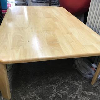 ローテーブル 食卓テーブル 折りたたみテーブル