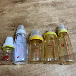 哺乳瓶 離乳食 調理 器具☆おしゃぶり☆フリーザーバッグ 小分けケース 一式 − 愛知県