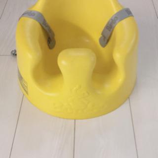 バンボ 正規品 黄色