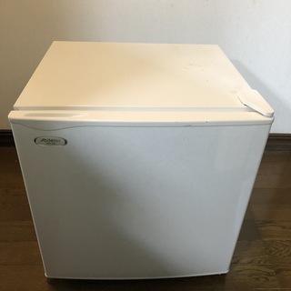 未使用のワンドア冷蔵庫お譲りいたします!