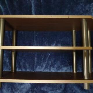 ナフコ テレビボード