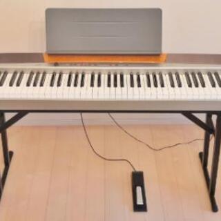 電子ピアノ(CASIO Privia PX-120)
