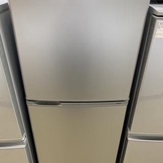 冷蔵庫 AQUA アクア AQR-141F(S) 2017年製 ...