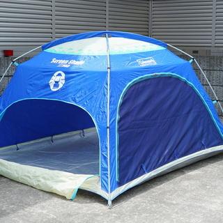 サンシェード・テント:ビーチ・海水浴用