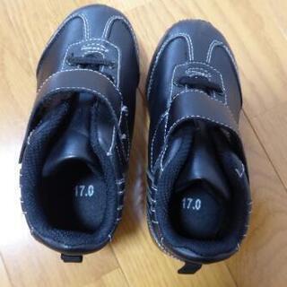 17.0cm 靴