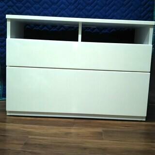 テレビ台兼収納棚(川崎市内でしたら運搬致します)