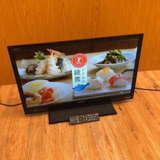 SHARP AQUOS アクオス 液晶テレビ LC-32H9 L...