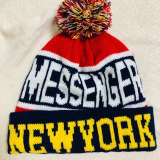 ニット帽 フリーサイズ