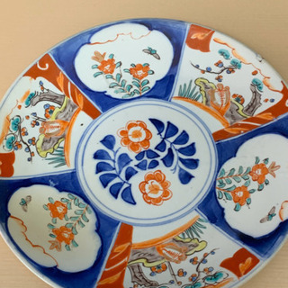 値下げ‼️大皿(盛り皿用、飾り用)