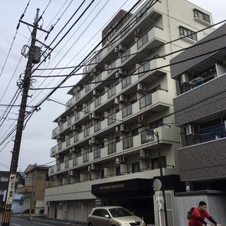 ホーユウコンフォルト大和中央201☆日当り良好2階角部屋RCマン...