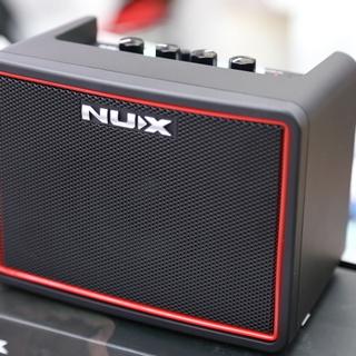 NUX Mighty Lite BT NMLBT ミニモデリングアンプの画像