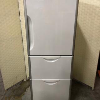 🌈🌟🌈小さめHITACHI3ドア冷蔵庫☝️😁