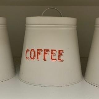 SUGAR COFFEE TEAのポットセットを入荷致しました!