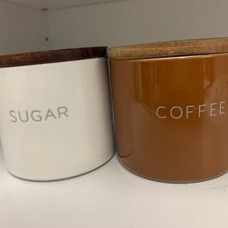 SUGAR COFFEEのポットセットを入荷致しました!