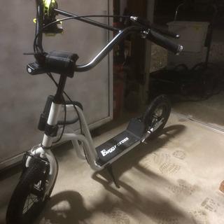 バギークロス BMX