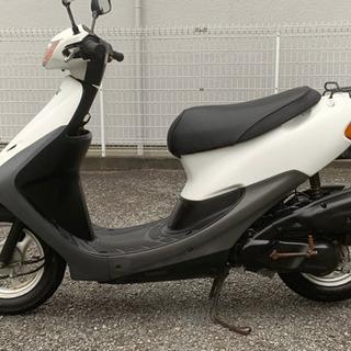※10/25まで30300円引き!ホンダ ライブディオ/HONDA Dio AF34 原付 バイク スクーター  - 横浜市