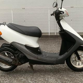 ※10/25まで30300円引き!ホンダ ライブディオ/HONDA Dio AF34 原付 バイク スクーター  - バイク
