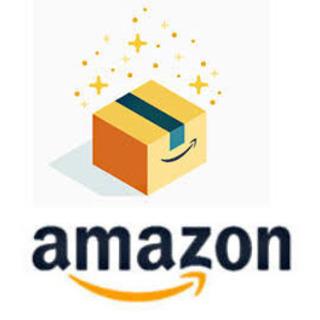 Amazon配達員!!