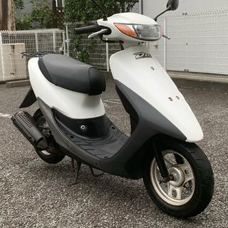 ※10/25まで30300円引き!ホンダ ライブディオ/HONDA Dio AF34 原付 バイク スクーター  - 売ります・あげます