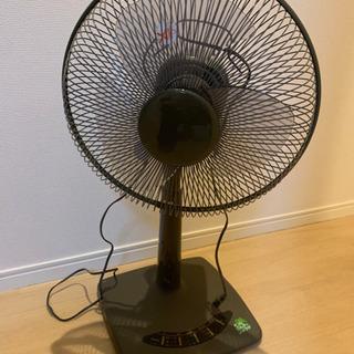 【0円】扇風機
