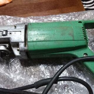 日立ドリル 19mm
