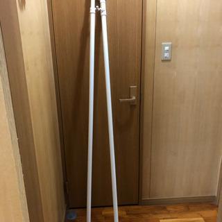 極太 つっぱり棒 2本セット 170cm〜