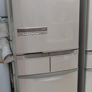 HITACHI/日立 5ドア冷蔵庫 2012年製 415L R-...