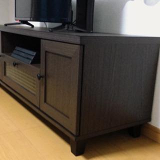 新品 テレビボード