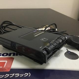 【美品】ETC車載器 Panasonic (送料無料)