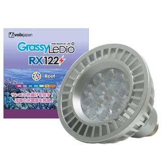 グラッシーレディオRX122リーフ 2