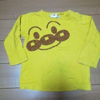 子供服90長袖 アンパンマン