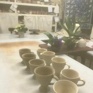 茅ヶ崎の陶芸教室 ceramic art school〜陶芸の館〜