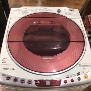 パナソニック 7.0kg洗濯機 2011年製 NA-FS70H3