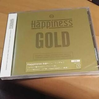 Happiness GOLD